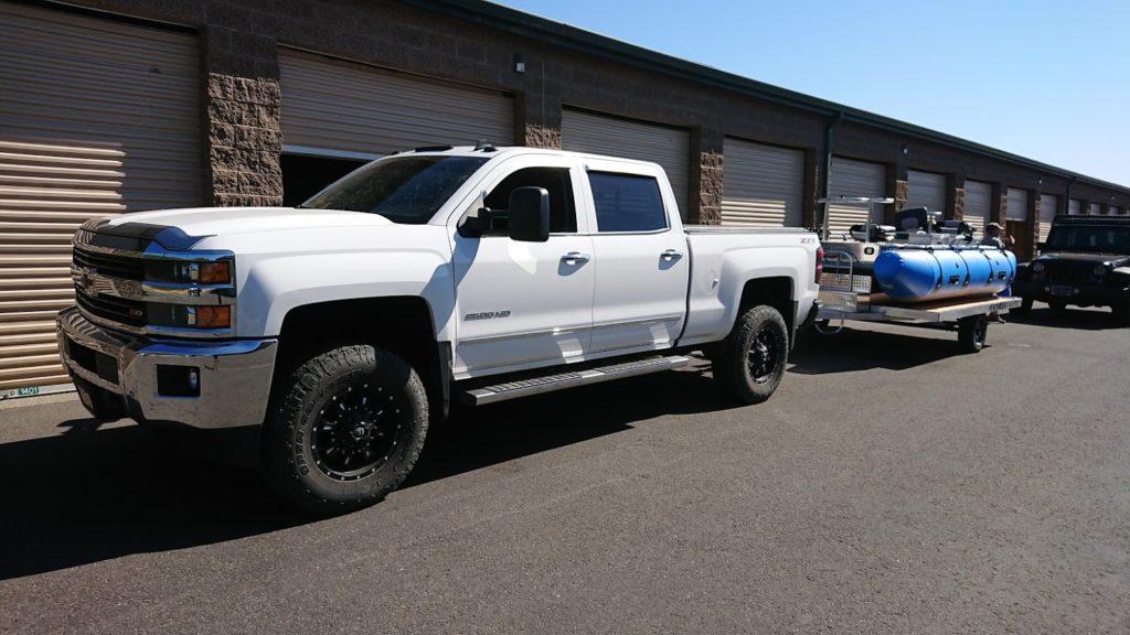 2500 Chevy Silverado