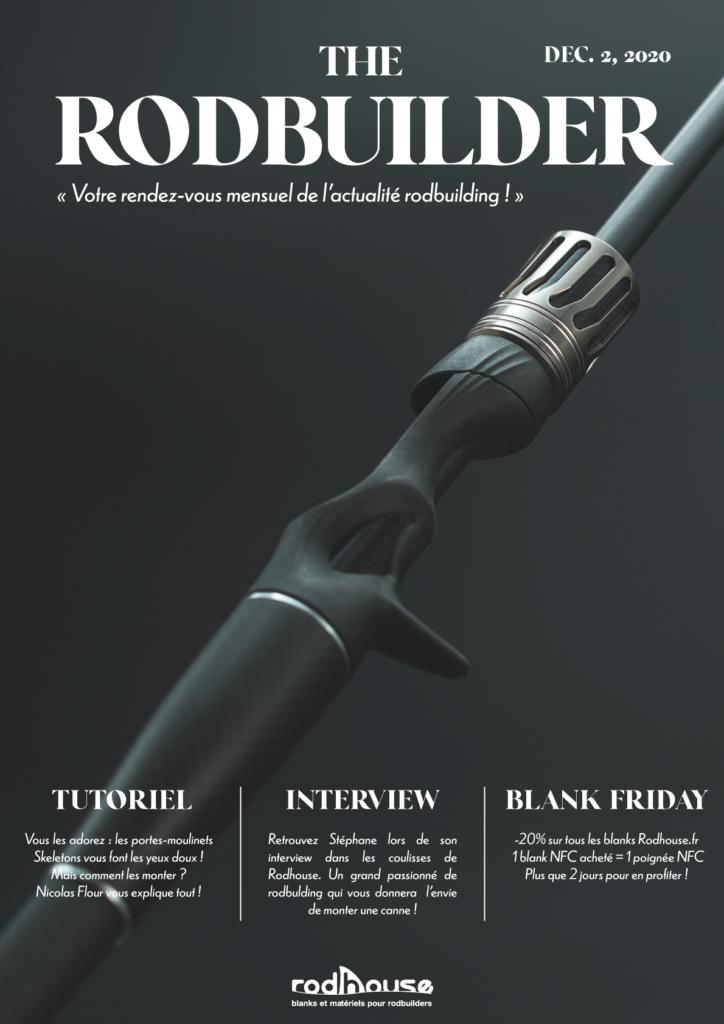newsletter decembre rodhouse rodbuilder