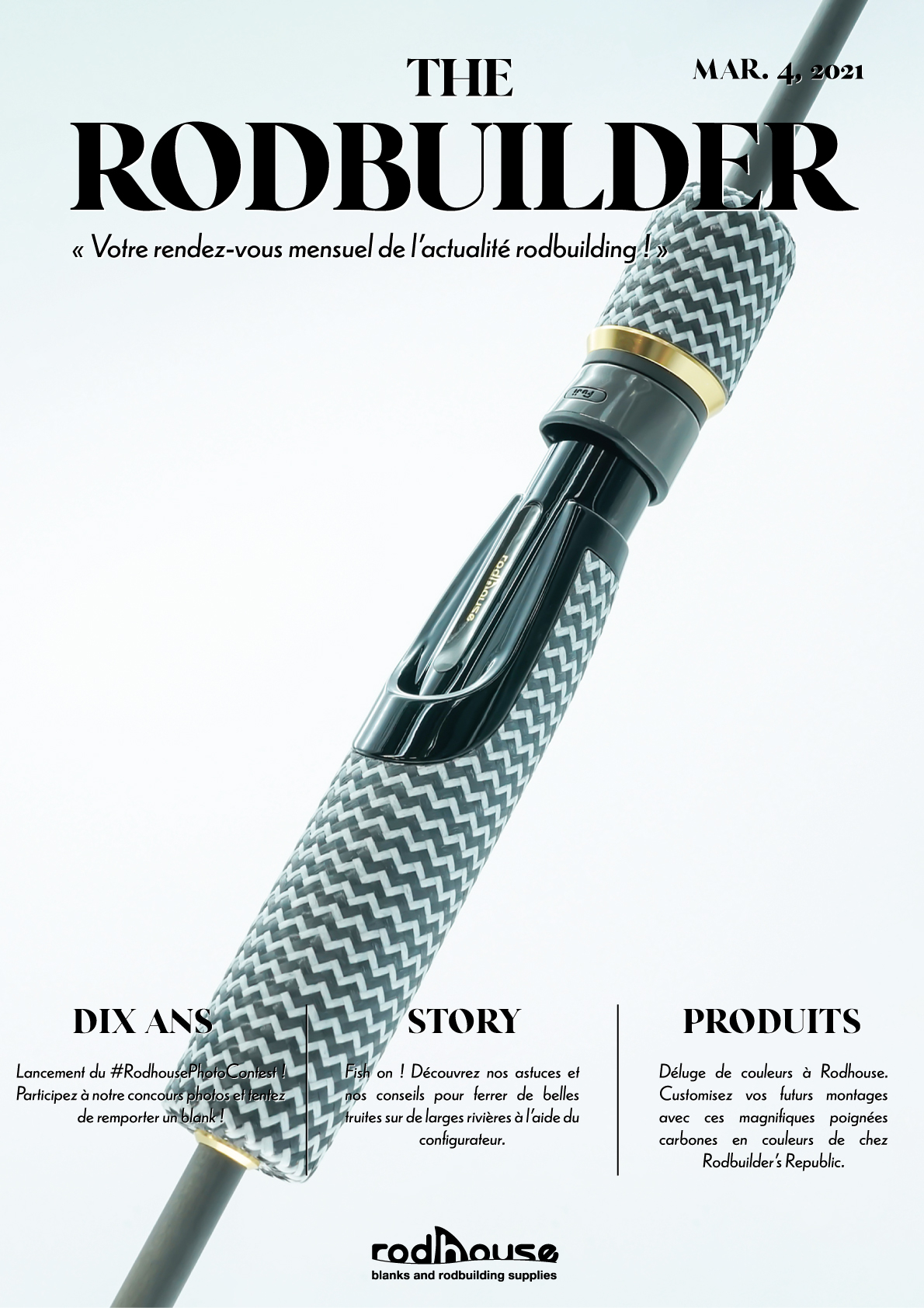 cover newsletter mars rodhouse