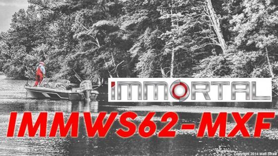 Kit IMMWS62MXF-TC Spinning | FULL | EVA | BCA
