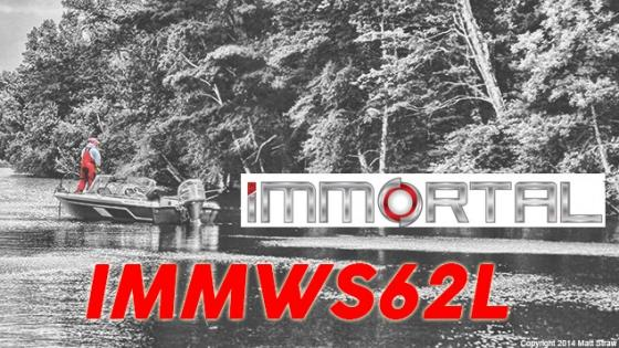 Kit IMMWS62L-TC Spinning   SPLIT   Cork   BCA