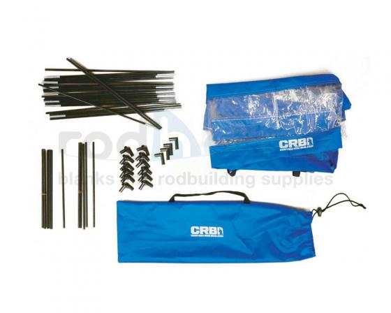 Rod Drying Tent