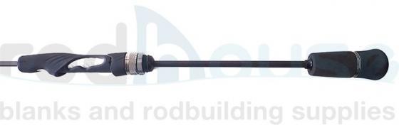 Kit EVA RPD16S-IS Chrome/Black
