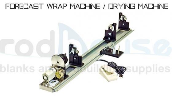 WRAP MACH 220 V