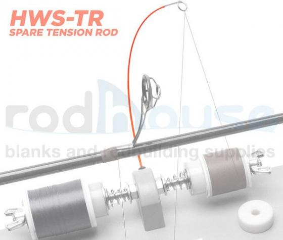 Spare Tension Rod for CRB Hand Wrapper
