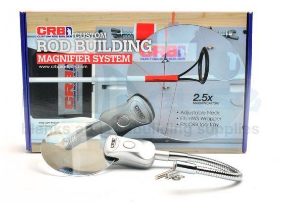 CRB LED Magnifier