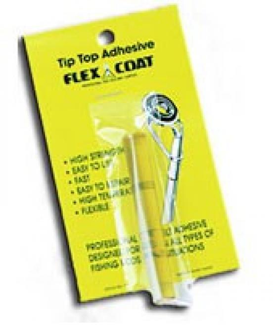 Tip top glue