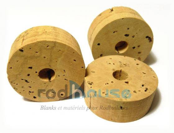 Cork Disc top flor