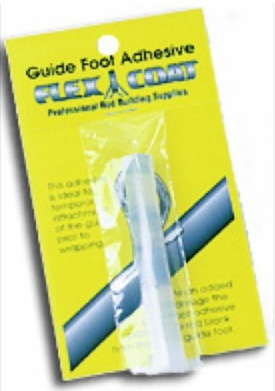 Guide Foot Adhesive