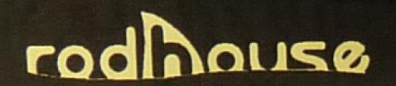Adesivo per portamulinelli Rodhouse