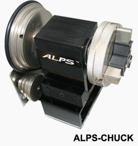 ALPS WRAP MACHINE 220 V