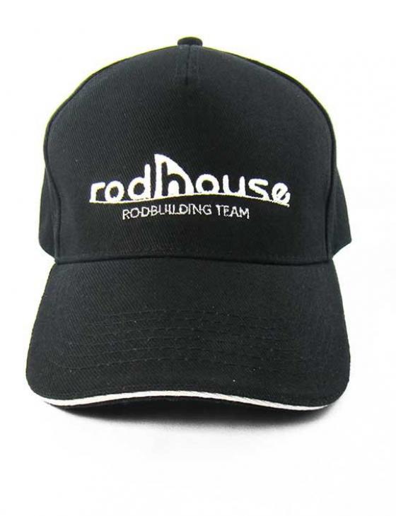 Casquette Rodhouse