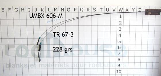 TR 67 SLOW JERK 3