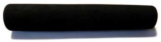 poignée biseautée 14.5 cm