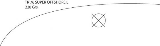 TR76 Super Offshore L