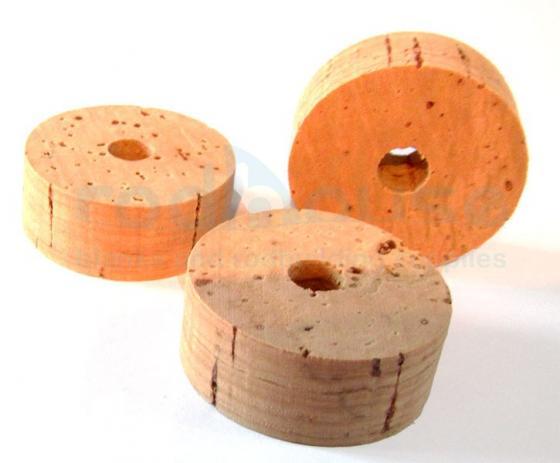 Cork Disc Extra
