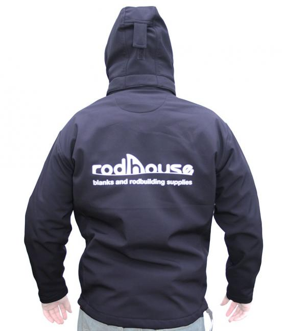 SOFTSHELL RODHOUSE