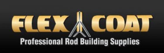 Colle Flexcoat Rodbuilders Epoxy Glue 4 oz