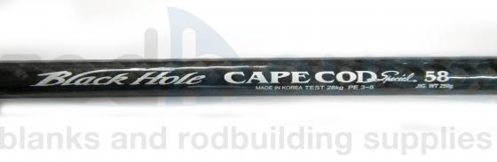 Cape Cod 58-250