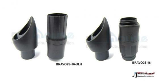 BRAVO2 Spinning