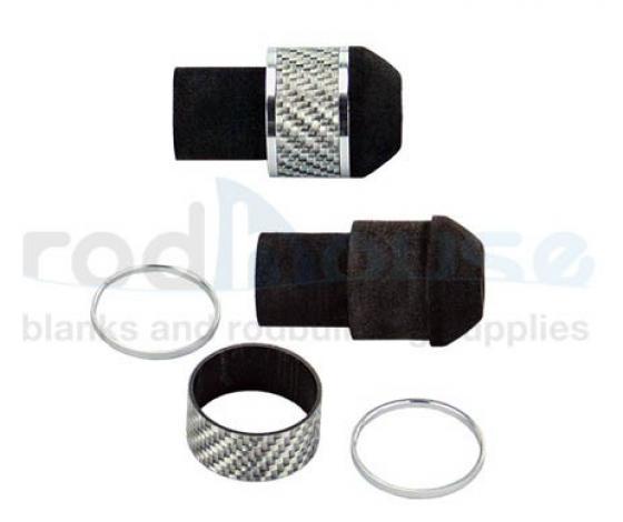 Inlay – EVA/Carbon/Texalium