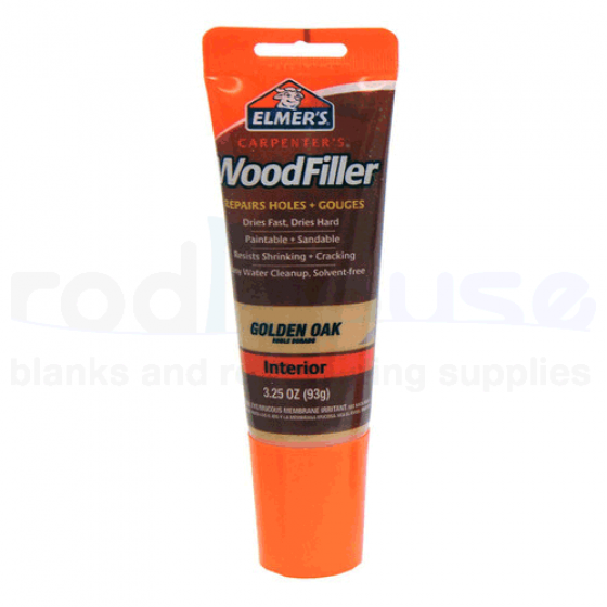 Rod Builder's Cork Filler