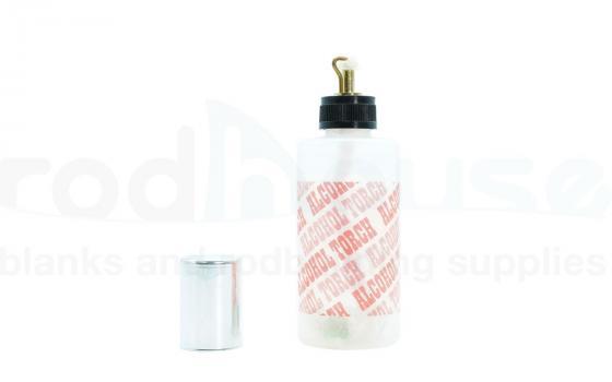 Alcohol Torch bottle
