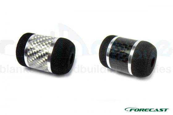 Inlay Fore Grip