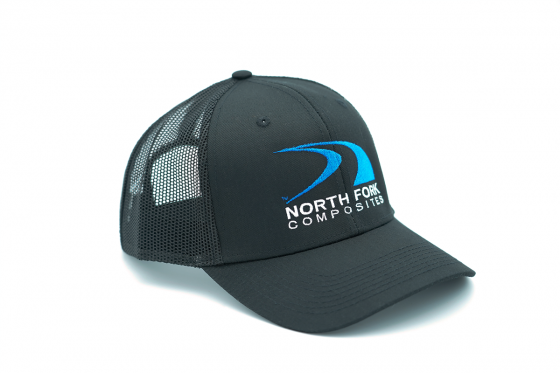 Casquette North Fork Composites