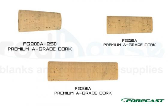 Fore Grip  5cm