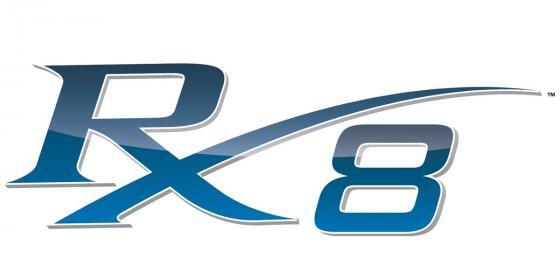 RX8 XST XBB 964