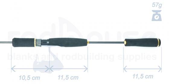 Kit Split Grip Full EVA